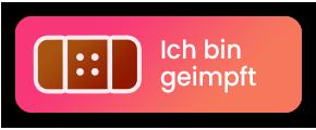 Sticker für Status 'Ich bin geimpft'
